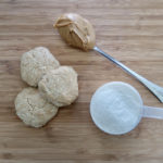 No Bake Collagen Cookies