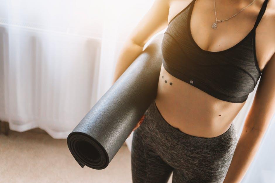 Megan Meisner Fitness